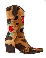 Telluride Brown Rose
